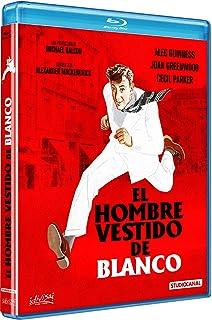 El Quinteto De La Muerte [Blu-ray]: Amazon.es: Alec Guinness ...