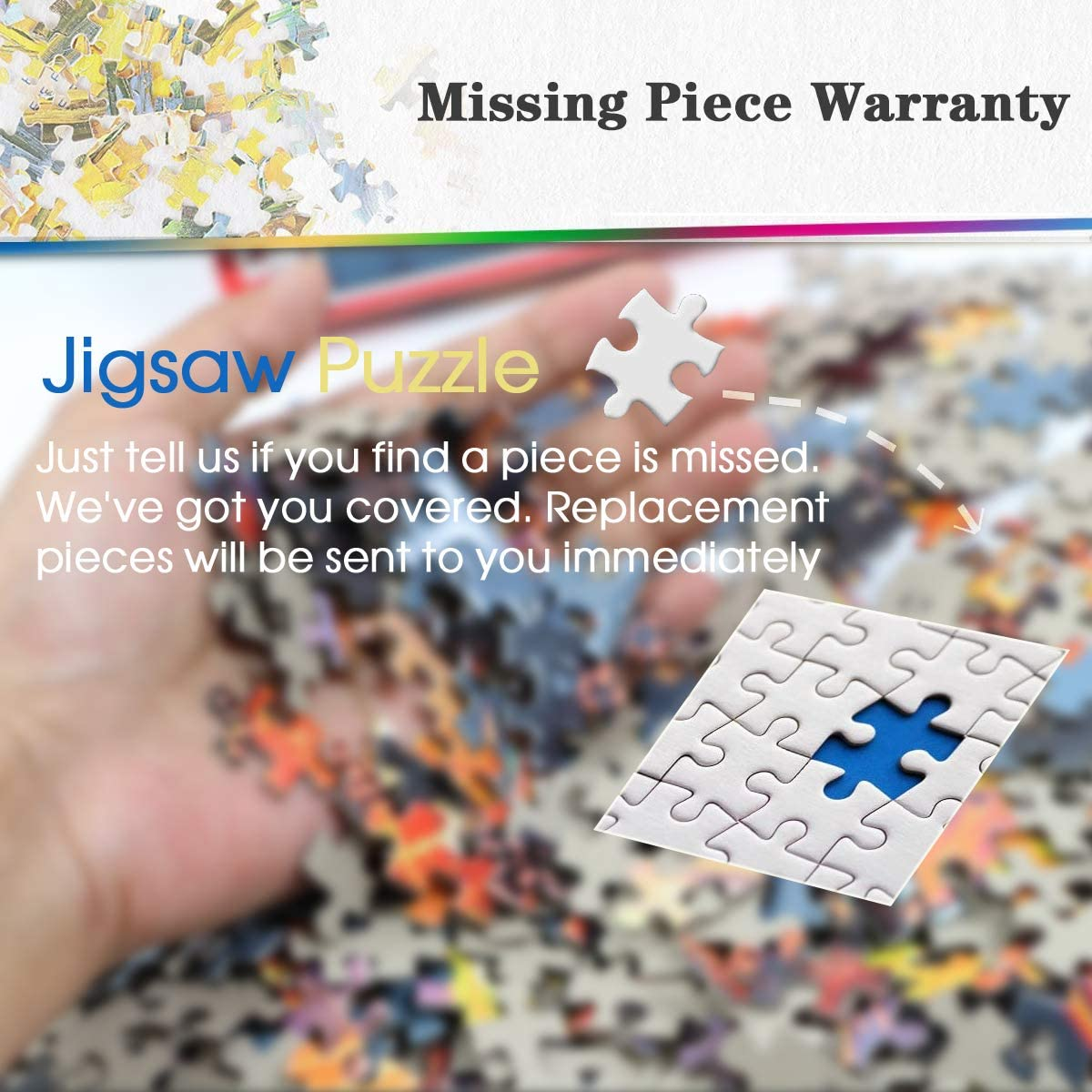 Jigsaw Puzzles 500 Pieces for Adults Aegean Sea Educational Intellectual Landscape Game Gifts Decorations