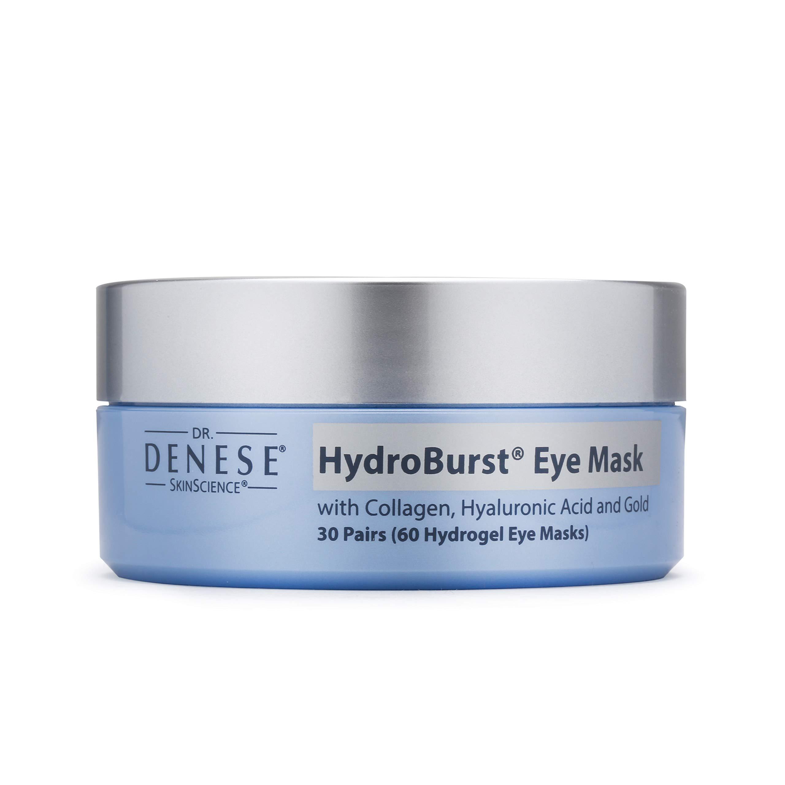 Dr. Denese The HydroBurst Eye Gel Mask by Dr. Denese