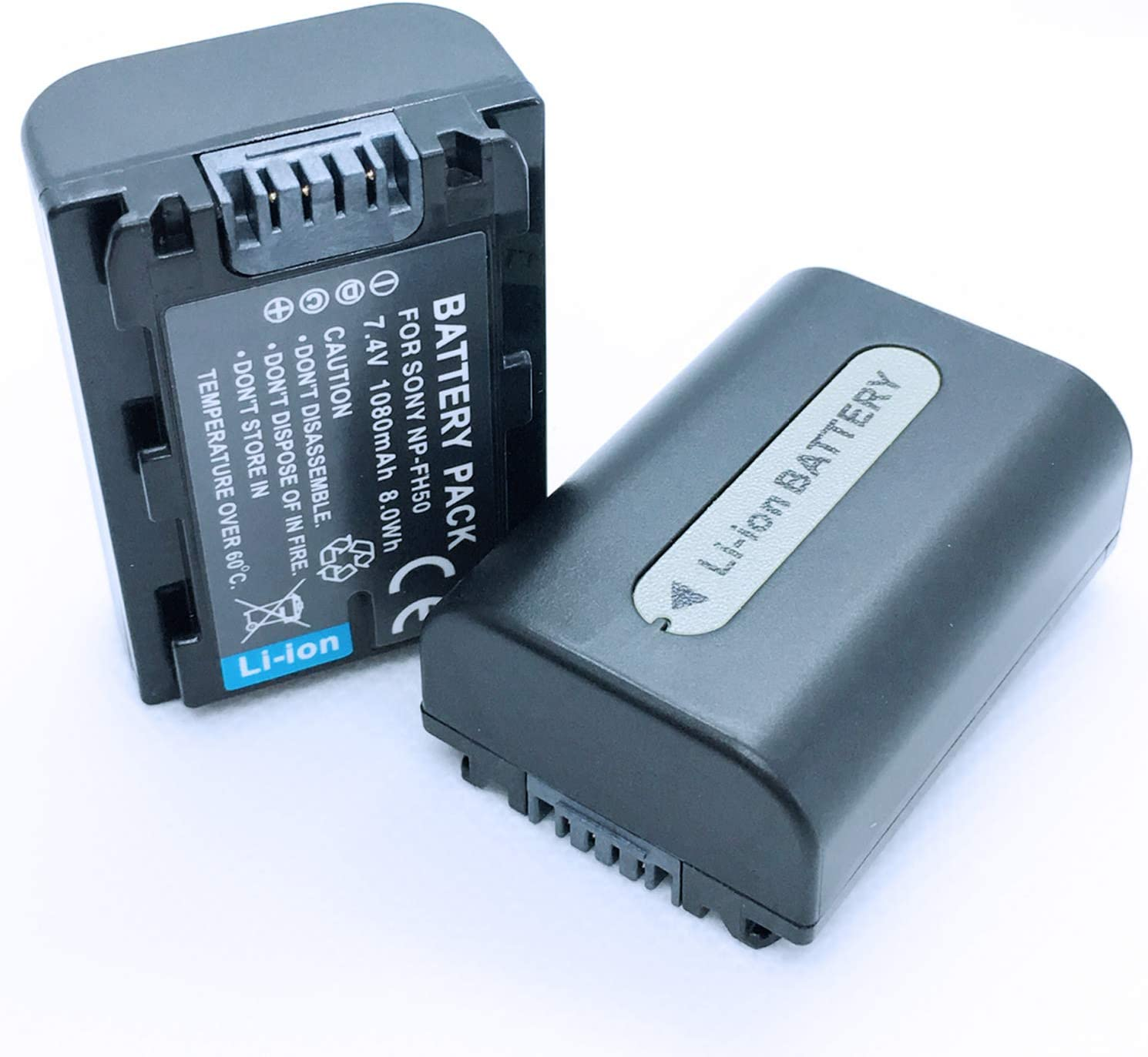 HDR-UX7E Handycam Camcorder HDR-UX5E Portable USB Battery Charger for Sony HDR-UX5 HDR-UX7