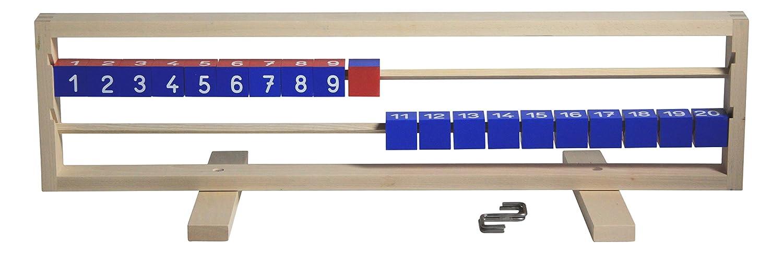 Wissner Wissner080210.000 Abacus (pequeño)
