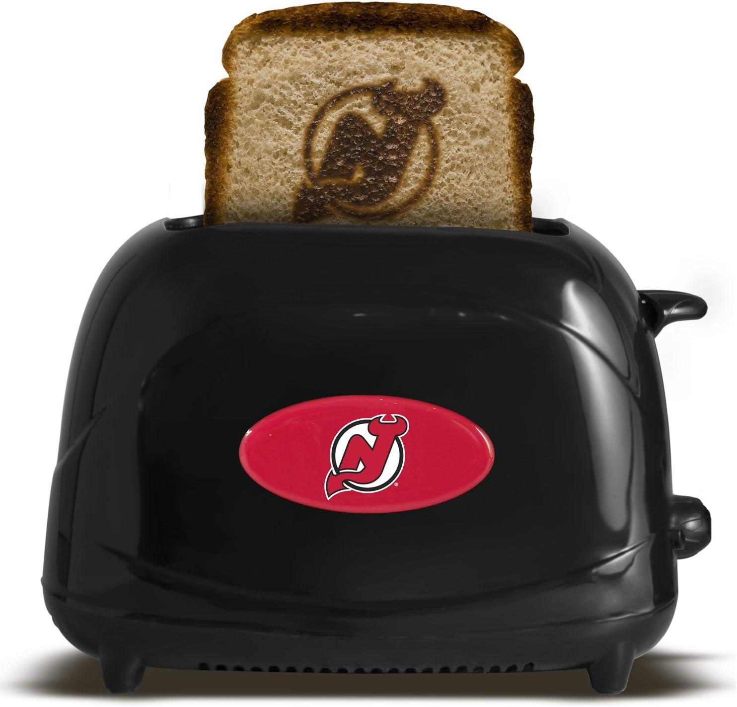 NHL Team ProToast Elite Toaster
