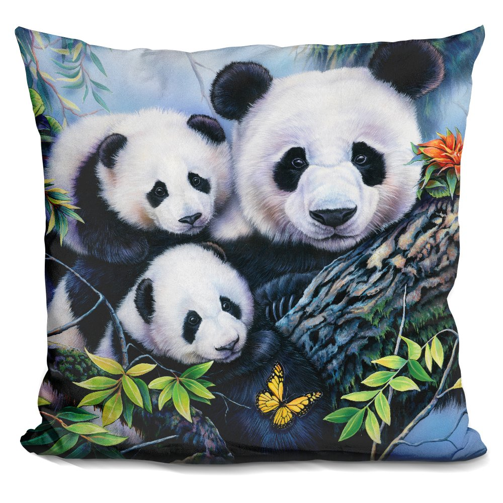 LiLiPi Img262 Decorative Accent Throw Pillow