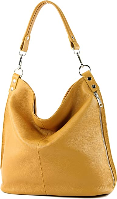 modamoda de bolsos de las mujeres//comprador Ital-damas-hombro bag-in-cuero-T177