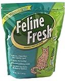 Feline Fresh Pelleted Pine Cat Litter 7 lbs.