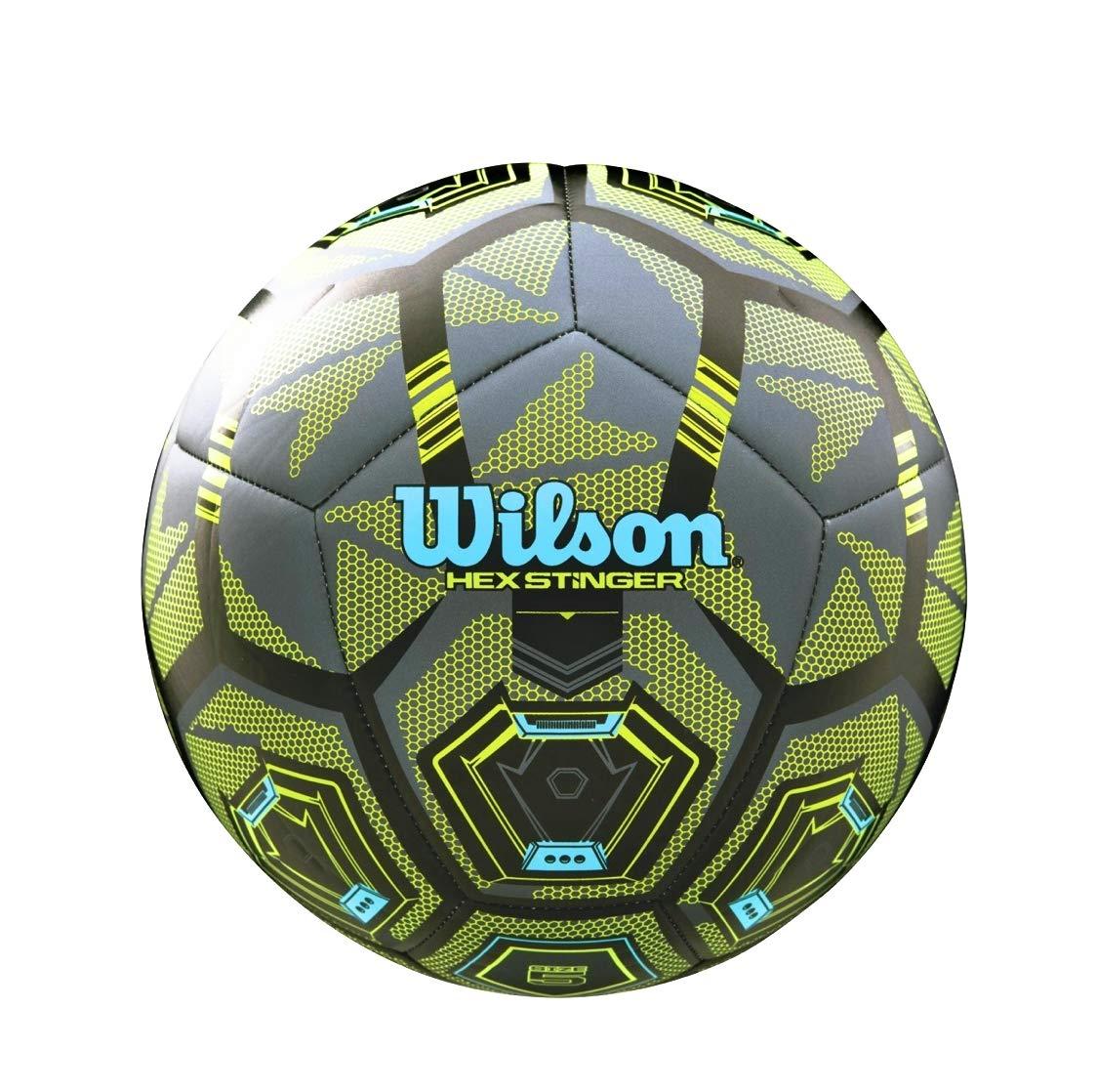 ウィルソン 六角スティンガー スポーツ キッズ サイズ4