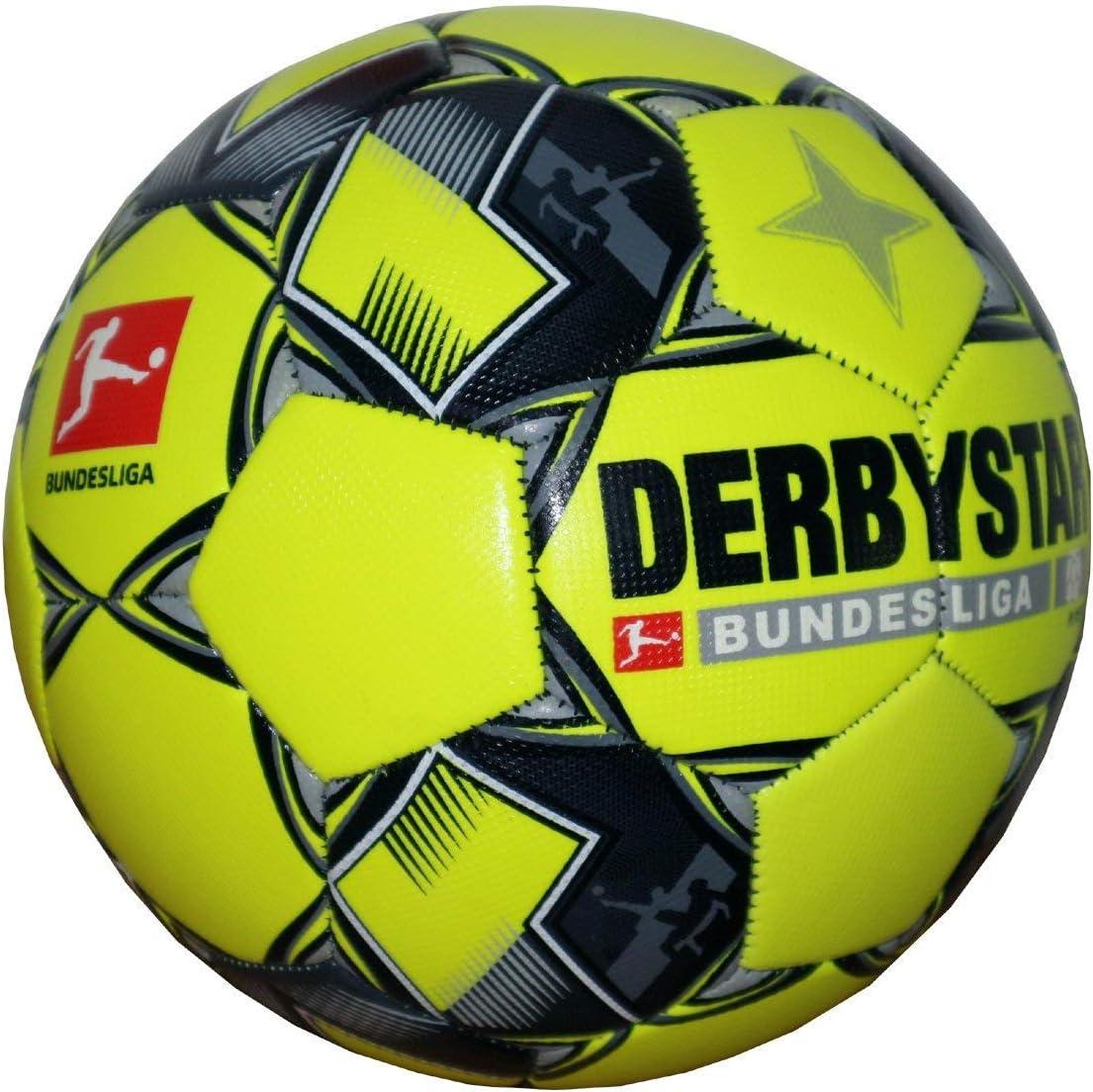 Derbystar Bundesliga - Balón de fútbol para Jugador de Bundesliga ...