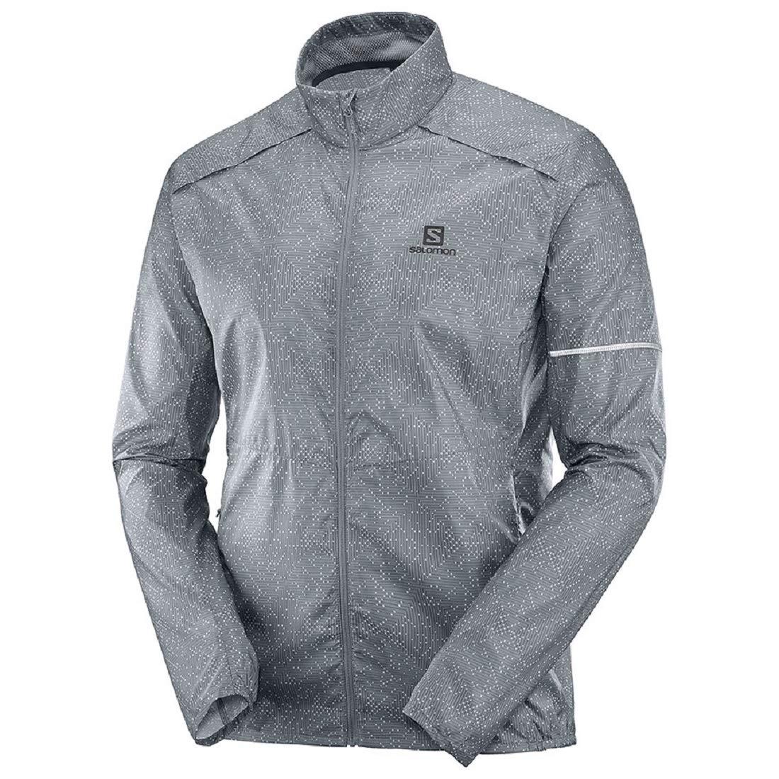 upea ilme ostokset ostaa Salomon Men's Agile Wind Jacket: Amazon.in: Sports, Fitness ...