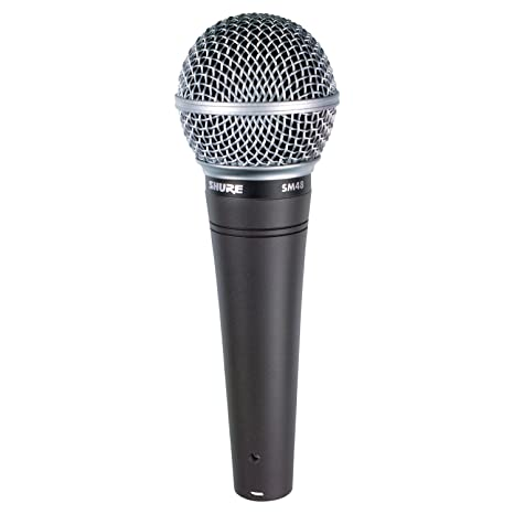Review Shure SM48-LC Vocal Dynamic