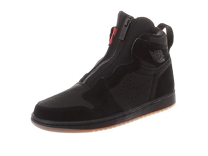 Nike Air Jordan 1 High Zip, Chaussures de Fitness Homme
