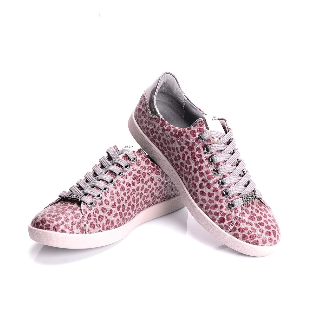 Liu-Jo Sneaker Celie - - Celie S65109 E0087 / Sneaker Bassa Celie - SIZE: 37(EU) - c87774