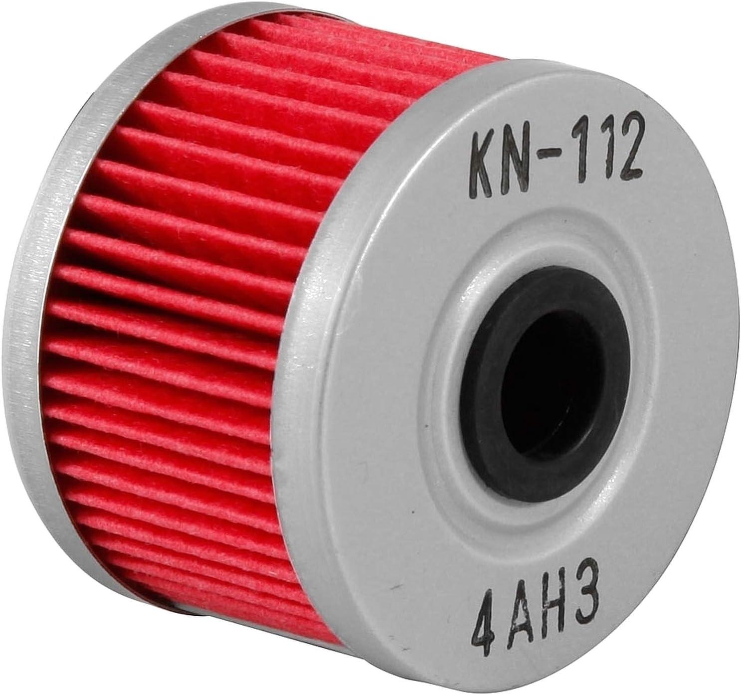K/&N NGK Wartung Set Kawasaki KFX 450 R KSF 08-14 Service Kit