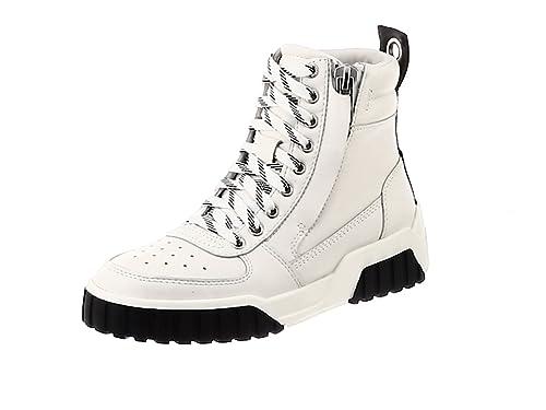 3cfb9449 DIESEL Women's Le S-RUA Mc W Sneaker: Amazon.co.uk: Shoes & Bags