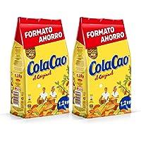 ColaCao Original: con Cacao Natural y sin Aditivos