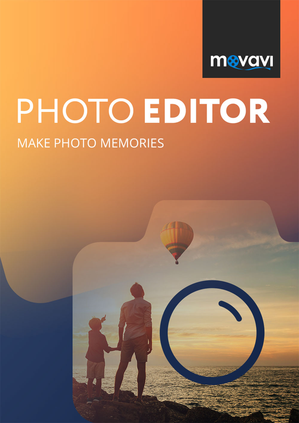 Movavi Photo Editor for Mac 5 Personal [Download] by Movavi