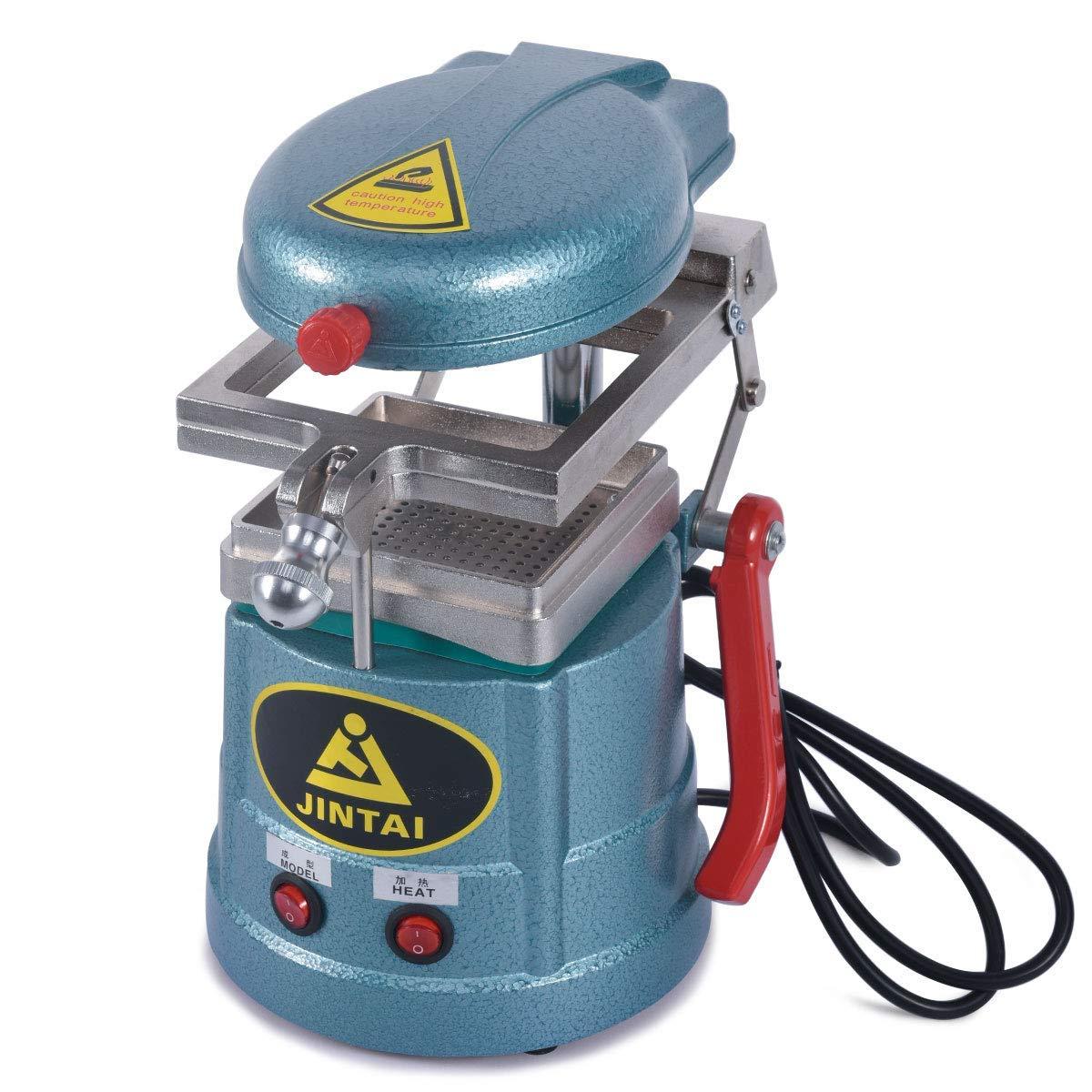 Ocean Aquarius Vacuum Forming Molding Machine JT-18 110V