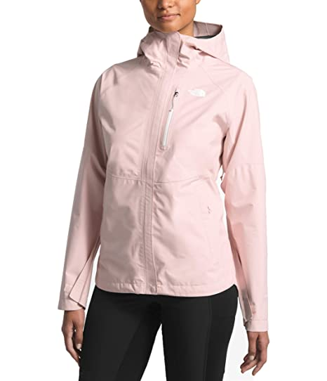 THE NORTH FACE Dryzzle Jacket Women pink salt 2019 winter
