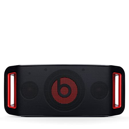 Review Beats Beatbox Portable -
