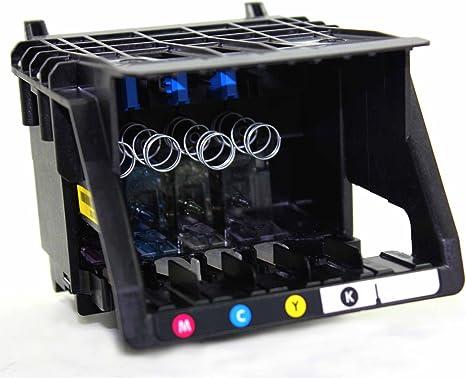 CINK HP Officejet Pro 8600 COMPATIBLES cabezal de impresión HP 950 ...