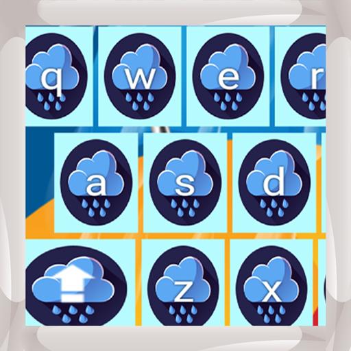 Rain Keyboards ()