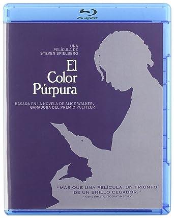 Descargar pelicula el color purpura latino dating