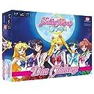 Japanime Games Sailor Moon Crystal: Dice Challenge Base Game, Standard, Multicolor