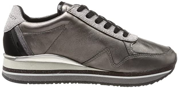 Womens 25503a17b Low-Top Sneakers Crime London MBJgWjea