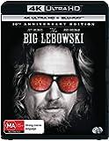 The Big Lebowski  (4K Ultra HD + Blu-ray)