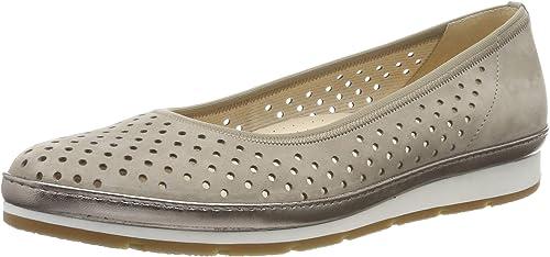 Chaussures homme : Gabor Shoes Comfort Sport, Ballerines