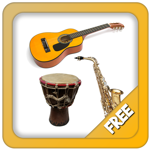 Music instruments and sounds for toddlers (Instruments Pictures Musical)