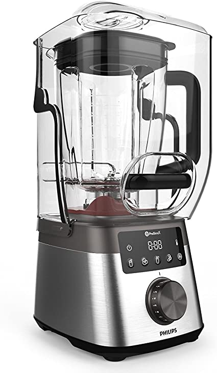 Philips Energizer HR3868/00 - Batidora de Vaso, 2000 W, Jarra 2 L ...