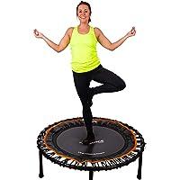 Fit Bounce Pro II Bungee-trampoline opvouwbaar komma stil en mooi geconstrueerd professionele oefen trampoline voor…
