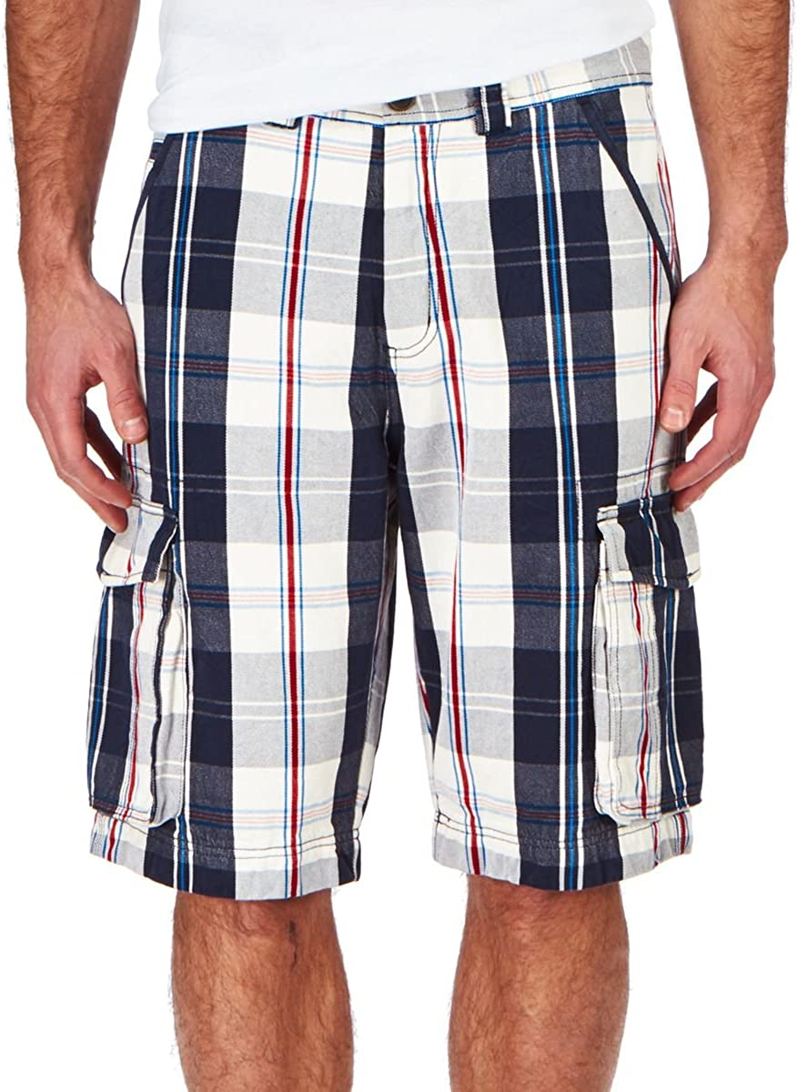Crew Clothing Broadsands Cargo Shorts para Hombre
