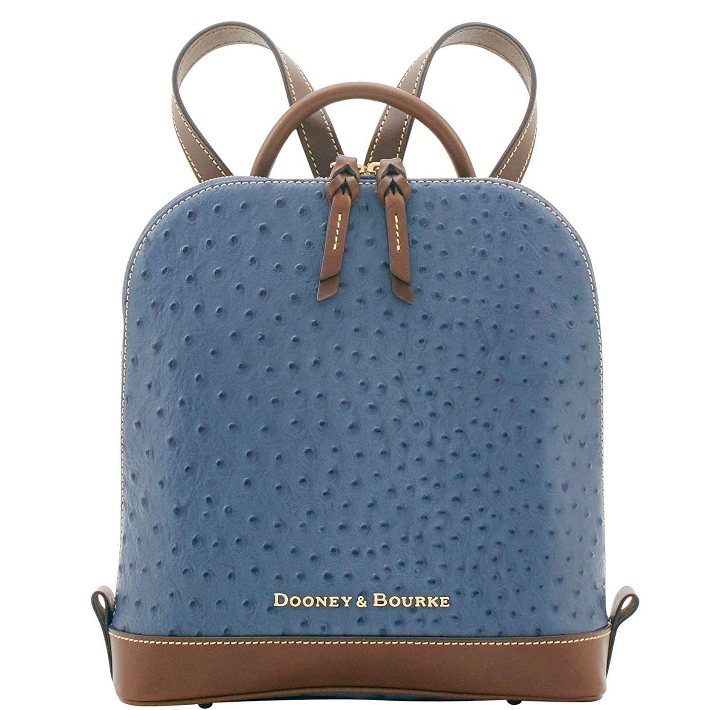 Dooney & Bourke レディース US サイズ: M カラー: ブルー   B07N6HDMNQ