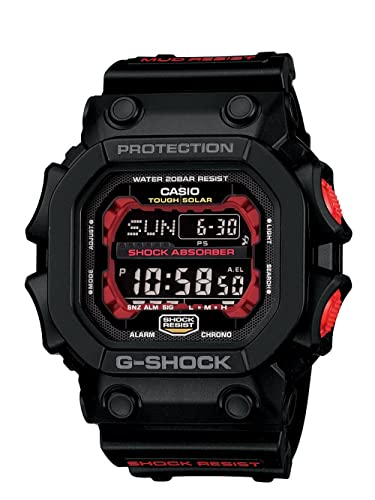 Casio - G-Shock - GX-56-1A - Digital Cuarzo Hombre: Casio: Amazon.es: Relojes
