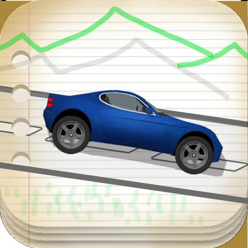 Car Physics Pro (Pit Racing Stop)