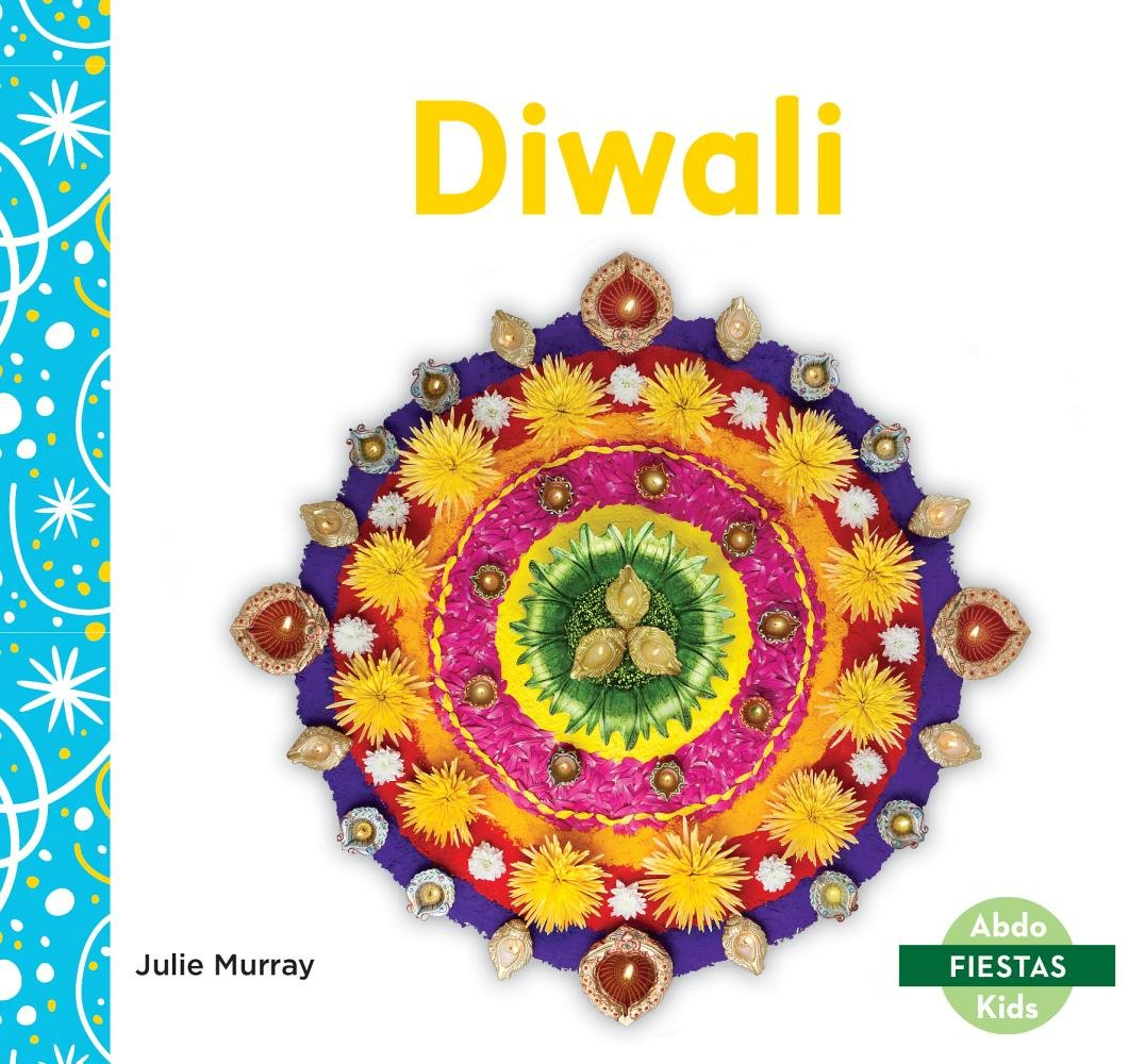 Diwali (Fiestas / Holidays) (Spanish Edition)