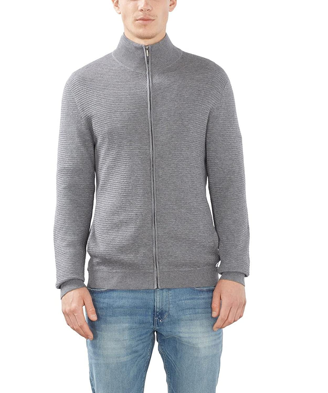 ESPRIT Collection Herren Pullover 086eo2i004