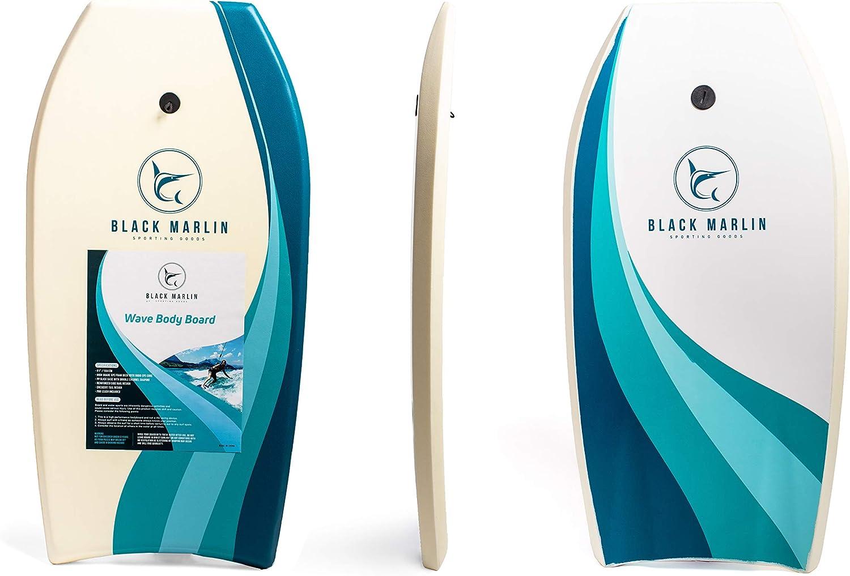 Black Marlin Sporting Goods Body Surf Board
