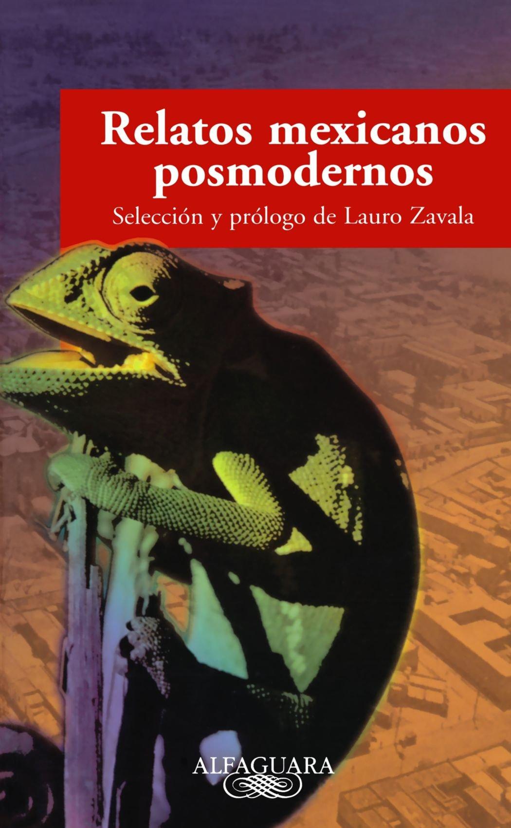 Relatos Mexicanos Posmodernos (Spanish Edition) PDF ePub fb2 book