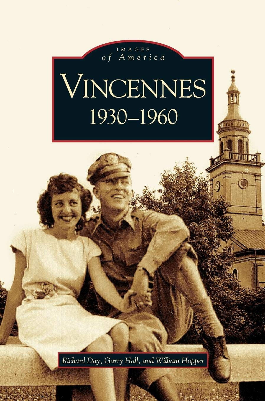 Vincennes, Indiana: 1930-1960 ebook