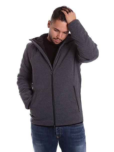 Abajo chaqueta EA7 Emporio Armani 6YPB21 PNB7Z 3903 Dark Grey Melange