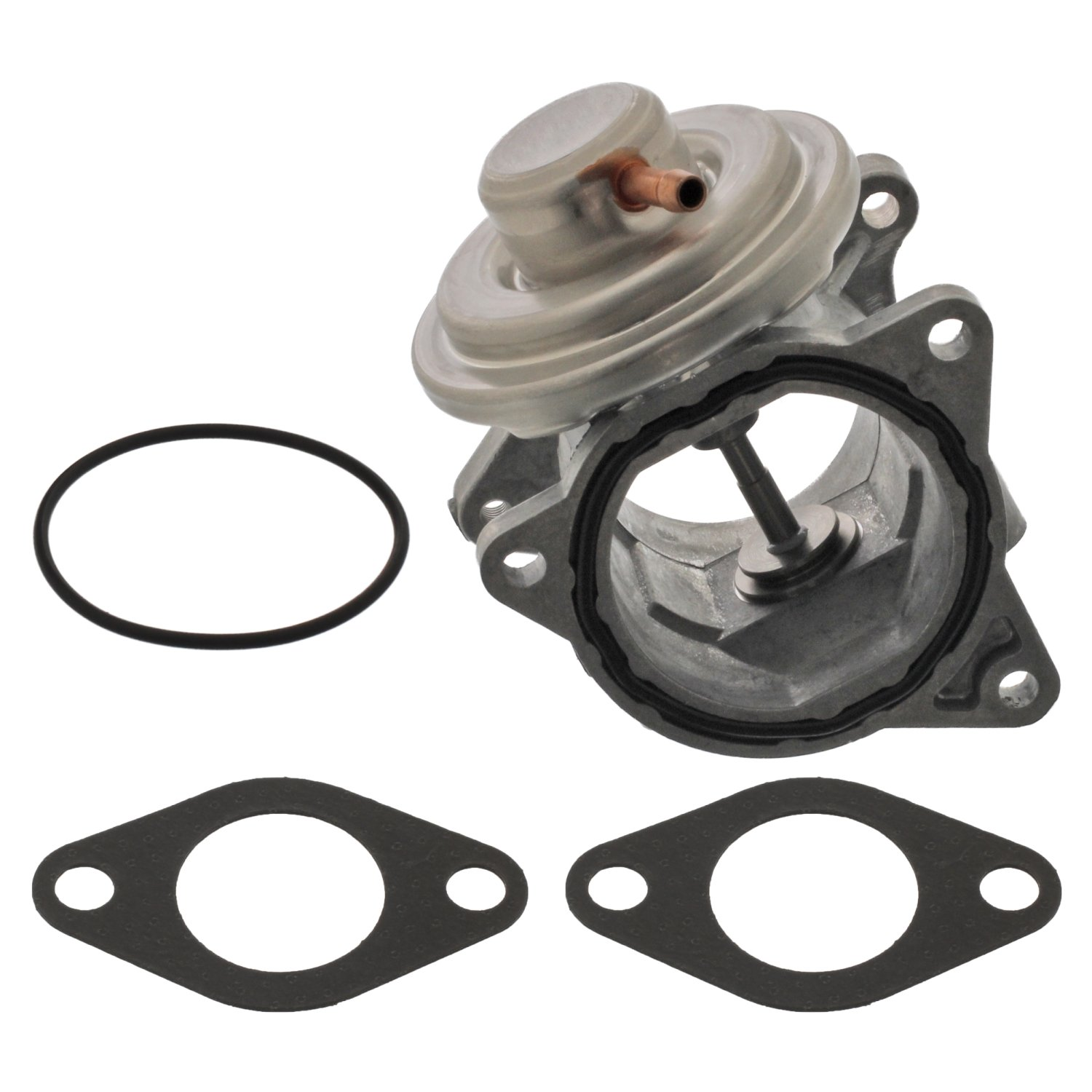 febi bilstein 39713 EGR valve with gaskets - Pack of 1