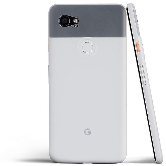 quality design 83fcc fee70 Amazon.com: totallee Pixel 2 XL Case, Thinnest Cover Premium Ultra ...