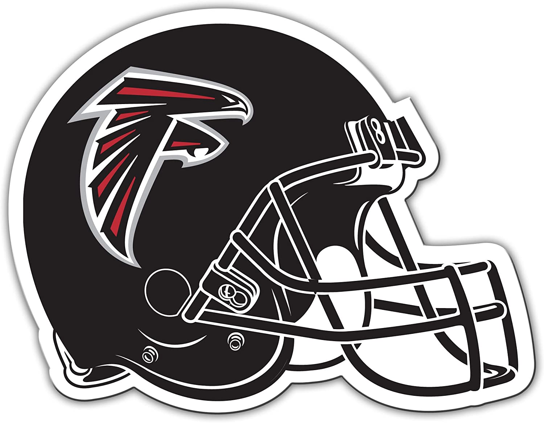 B0000ZJPU6 NFL Teams 12-Inch Vinyl Helmet Magnet 71MK8qqKJGL