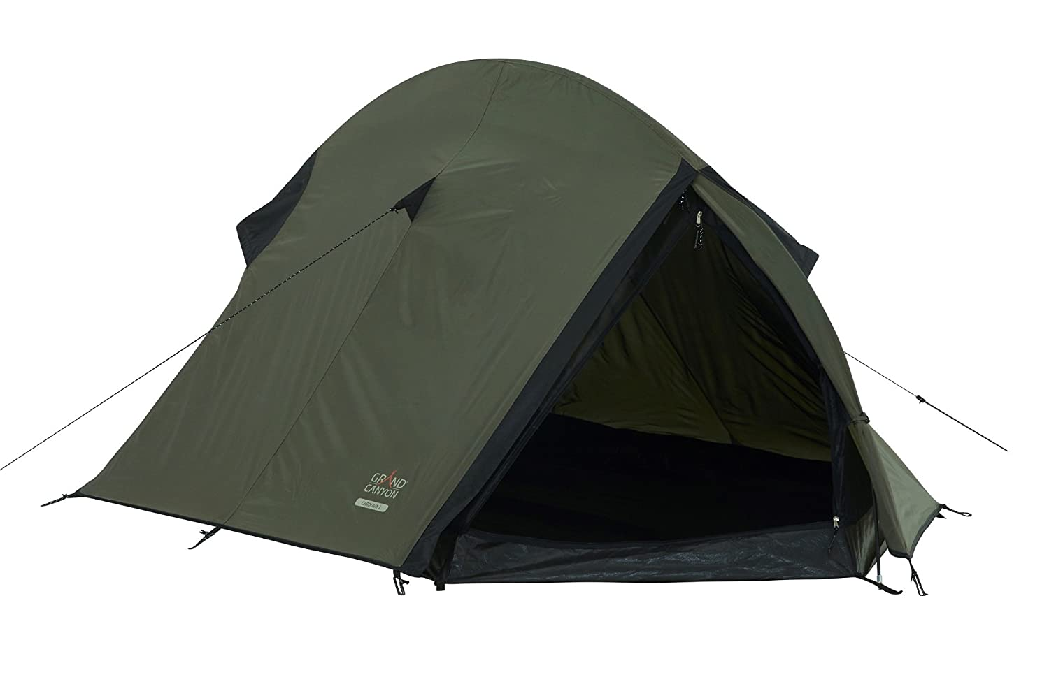 Grand Canyon Cardova 1   Trekking Tent (1 2 Person Tent), Different Colors by Amazon