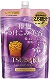 TSUBAKI ボリュームタッチ コンディショナー つめかえ用 大容量 950ml