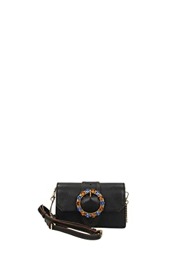 Crossbody Bag Miu Miu Women - Leather (5BL001MADRASSOFTCALNERO ... 7ee004b17cded