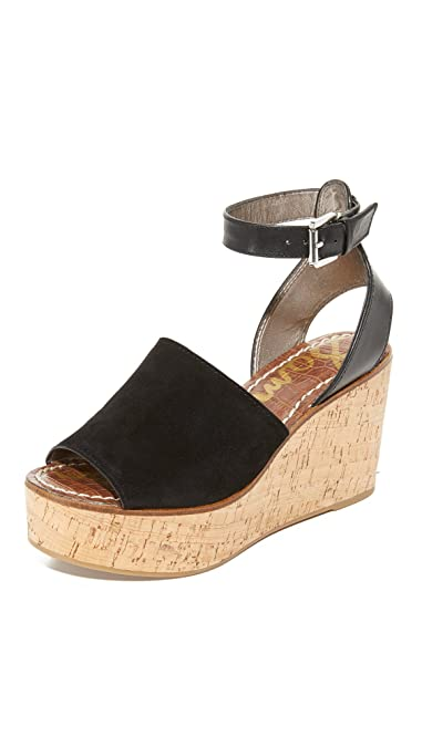 529e9356a82ebf Amazon.com  Sam Edelman Women s Devin Wedges
