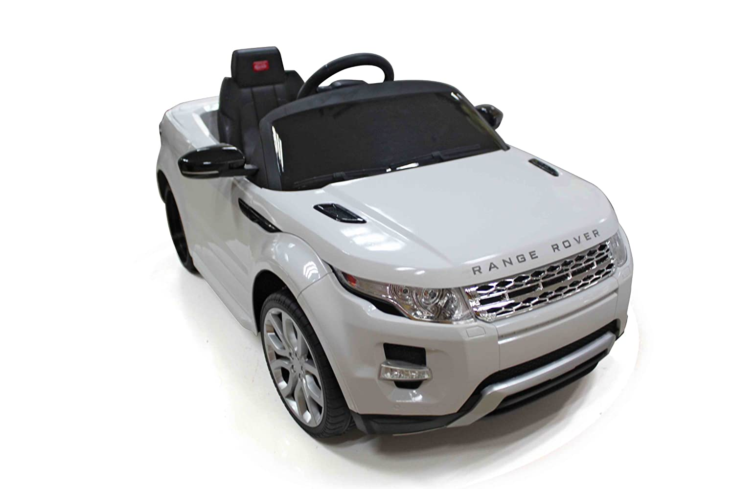 range rover ride on toy car with remote control wow blog. Black Bedroom Furniture Sets. Home Design Ideas